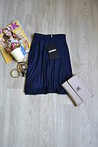 Новая синяя юбка Missguided, фото 3