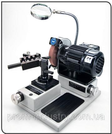 Станок для заточки сверл 2 - 21 мм, Kaindl BSG-20 , фото 2