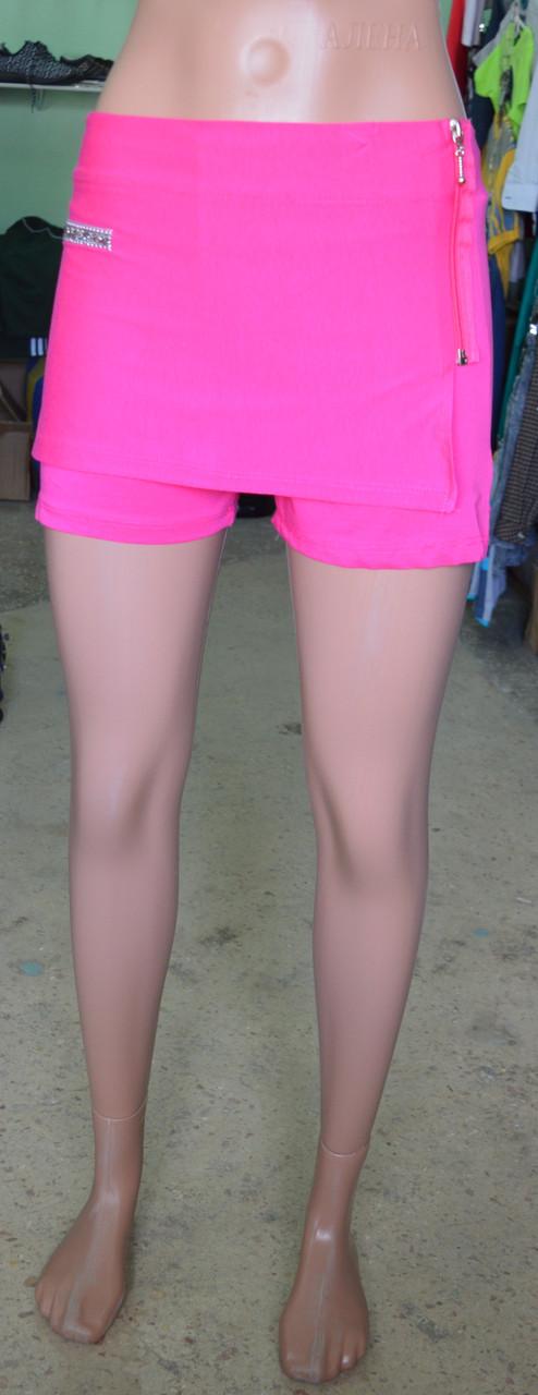 Юбка-шорты на девочку, фото 1