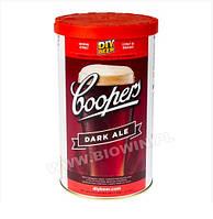 Концентрат для изготовления пива DARK ALE 1,7 кг, фото 1
