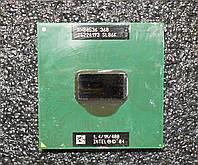 Процессор Intel Celeron M 360 RH80536