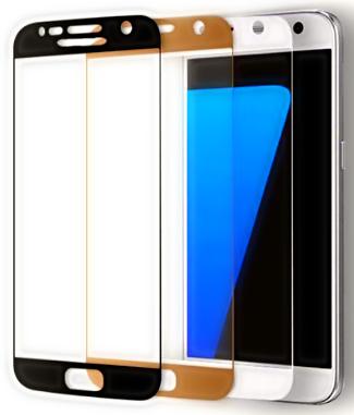 Как наклеить Защитное стекло на Смартфон?