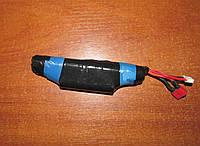 Аккумулятор AirSoft Li-ion 11.1V 2100 mAh AK-type в приклад (3xSony US18650VTC4 2100mah (30А))