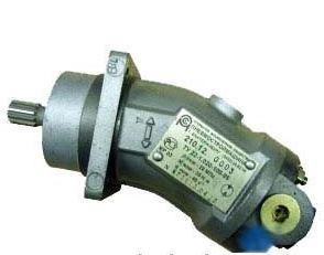 Гидромотор 210.12.01 (шпоночный вал, реверс) аксиально-поршневой