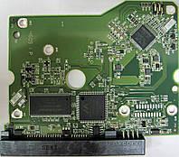 Плата HDD 2.0TB SATA2 3.5 WD WD20EADS-00R6B0 771642-001