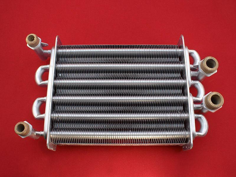Теплообменник ferroli domiproject 24 цена Паяный теплообменник Alfa Laval CB110-46H Ачинск
