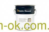 """Мебельный лак на водной основе """"Bionic House""""  10 л"""