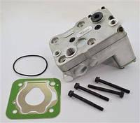 Головка компрессора MAN TGL/TGM Ман