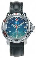 Мужские часы Восток Командирские 811818