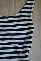 Платье в полоску H&M, фото 2