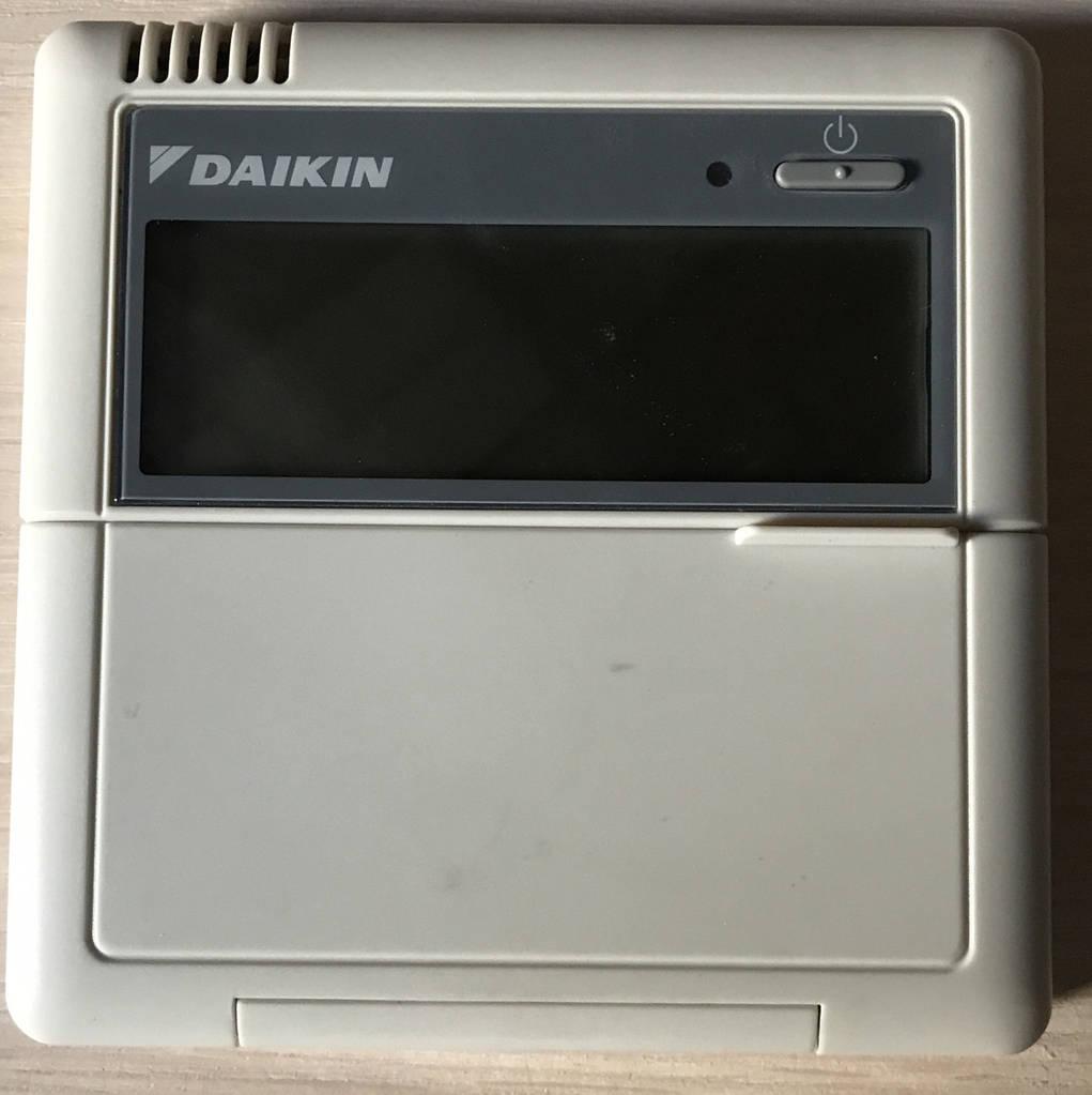 Пульт управления Daikin BRC1D52