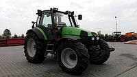 Трактор Deutz-Fahr 165 MK3, фото 1