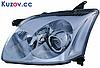 Фара Toyota Avensis 03-06 правая (Depo) электрич. 212-11F3R-LD-EM