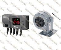 Комплект автоматики котла KG Elektronik CS-20+DP-02