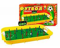 Настольная игра футбол Чемпион 0335 ТехноК