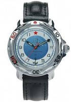 Мужские часы Восток Командирские 811879