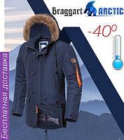 Мужская парка Braggart Arctic