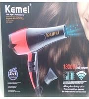 ФЕН ДЛЯ ВОЛОС KEMEI KM-8893