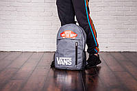 Спортивный рюкзак Vans