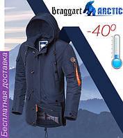 Мужская парка зимняя Braggart Arctic