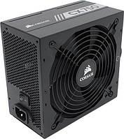Блок питания Corsair CX750 (CP-9020123-EU), 1x120мм, питания для видеокарт 4x6+2 pin, 80 PLUS Bronze