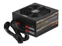 Блок питания Thermaltake SMART SE 730Вт (SPS-730MPCBEU), модульный, 1x120мм, питания для видеокарт 4x6+2 pin,