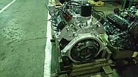 Двигатель УРАЛ 375 В сборе ( Первой Комплектации)