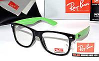 Яркие имиджевые  очки рей бен,Ray Ban