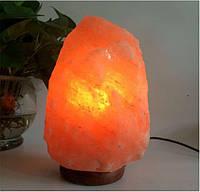 Светильник из гималайской соли