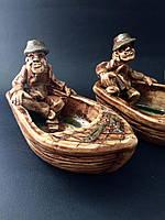 Пепельница Лодка