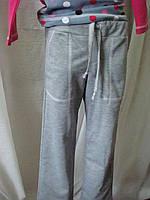 Летние спортивные брюки