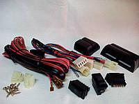 Комплект кнопок и проводки на электро-стеклоподъемники.