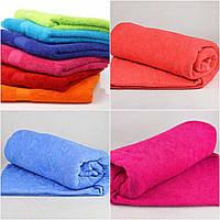 Махровые полотенца, фото 1