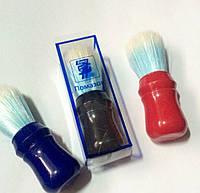 Помазок для бритья натуральный
