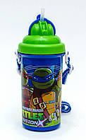 "705798 Бутылка для воды ""Ninja Turtles"""