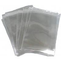 Пакеты для пряников 10 на 15 см, без рисунка