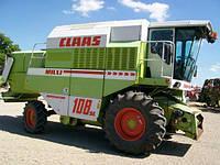Claas Dominator 108 SL Maxi, фото 1