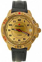 Мужские часы Восток Командирские 819121