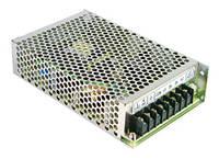 Блок питания Mean Well AD-55A С функцией UPS 51.38 Вт, 13.8 В/4 А, 13.4 В/0.23 А (AC/DC Преобразователь)