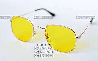 Ray-Ban №38 Сонцезахисні окуляри