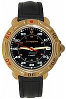 Мужские часы Восток Командирские 819179