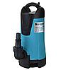 Дренажный насос Насосы+ DSP-550PA (0,55 кВт, 125 л/мин)
