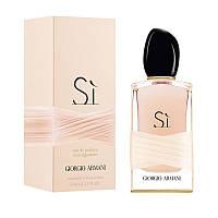 Женский парфюм Giorgio Armani Sì Rose Signature  ( Джорджио Армани Си Роуз Сигнатур)