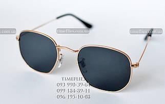 Ray-Ban №43 Сонцезахисні окуляри