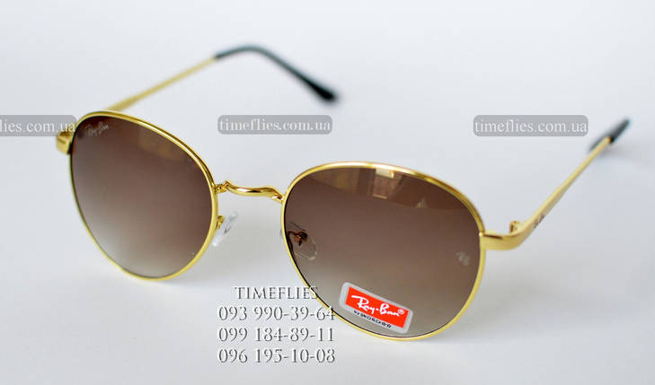 Ray-Ban №44 Сонцезахисні окуляри, фото 2