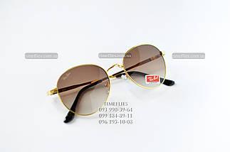Ray-Ban №44 Сонцезахисні окуляри, фото 3