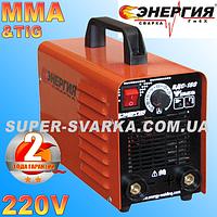 Сварочный инвертор ВДС-180 Шмель