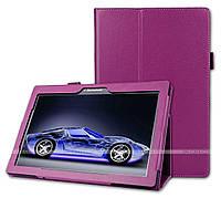 Чехол Classic Folio для Lenovo Tab 2 A10-30 X30F, X30L, TB-X103F Purple