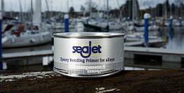 Затвердитель для эпоксидной грунтовки для лодки и катера 0,75 литра seajet 017