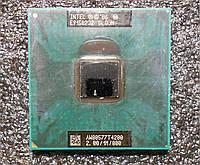 Процессор Intel Pentium T4200 SLGJN